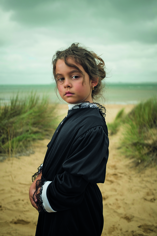 KL International Photoawards 2015: Storm Girl