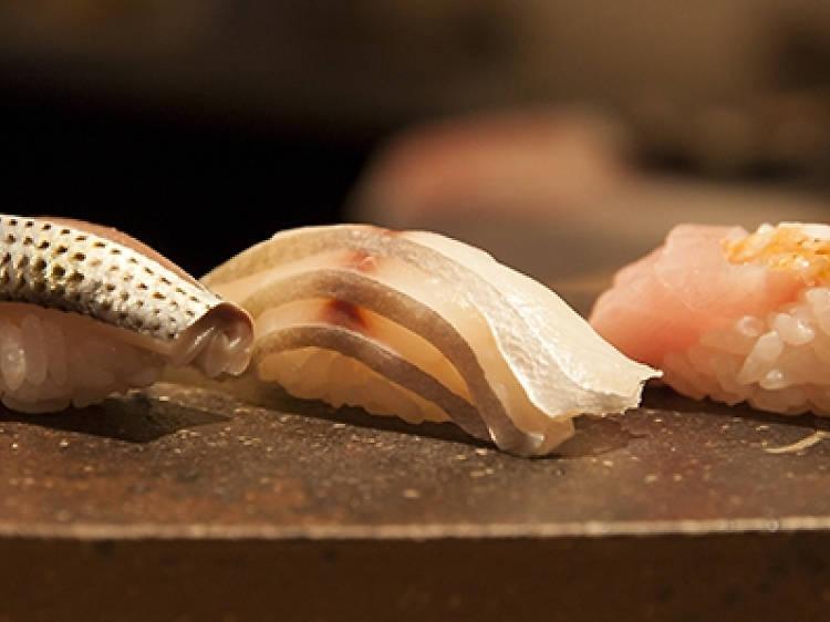 Sushi Hirose