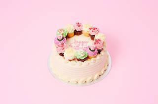 ローラズ カップケーキ