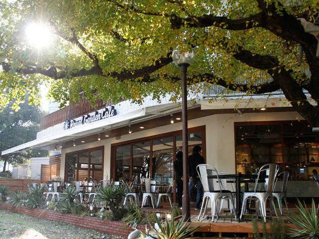 Royal Garden Cafe Aoyama | Time Out Tokyo