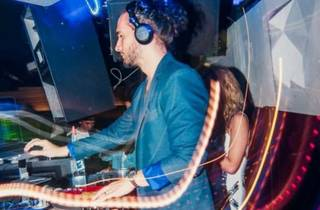 Worst Behaviour presents DJ Tang