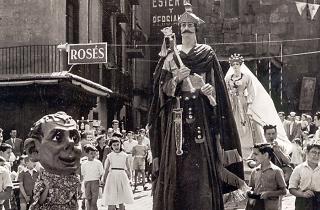 Festes de Sant Roc sXX