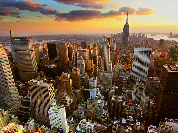 101 things to do with kids in NYC: How many have you done?