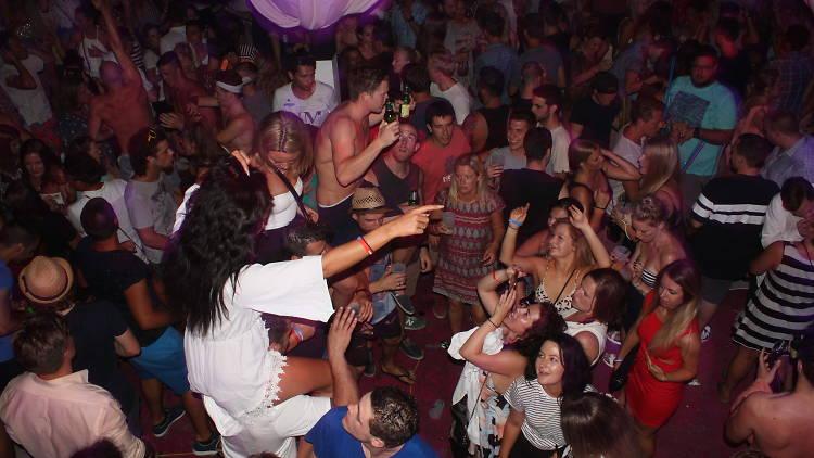 boogie jungle, clubs, korcula, Korcula and Peljesac, croatia