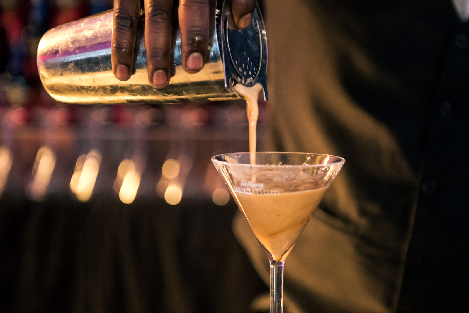 London Cocktail Week: the highlights