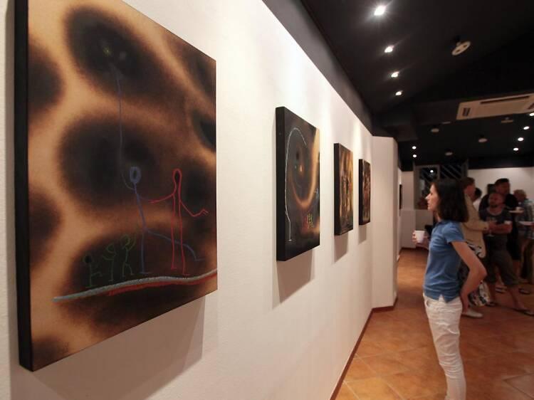 Galerija Makina