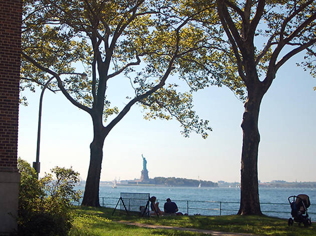 The full list of 101 things to do with kids in NYC