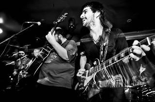 Festa Major de Gràcia 2015: A Contra Blues