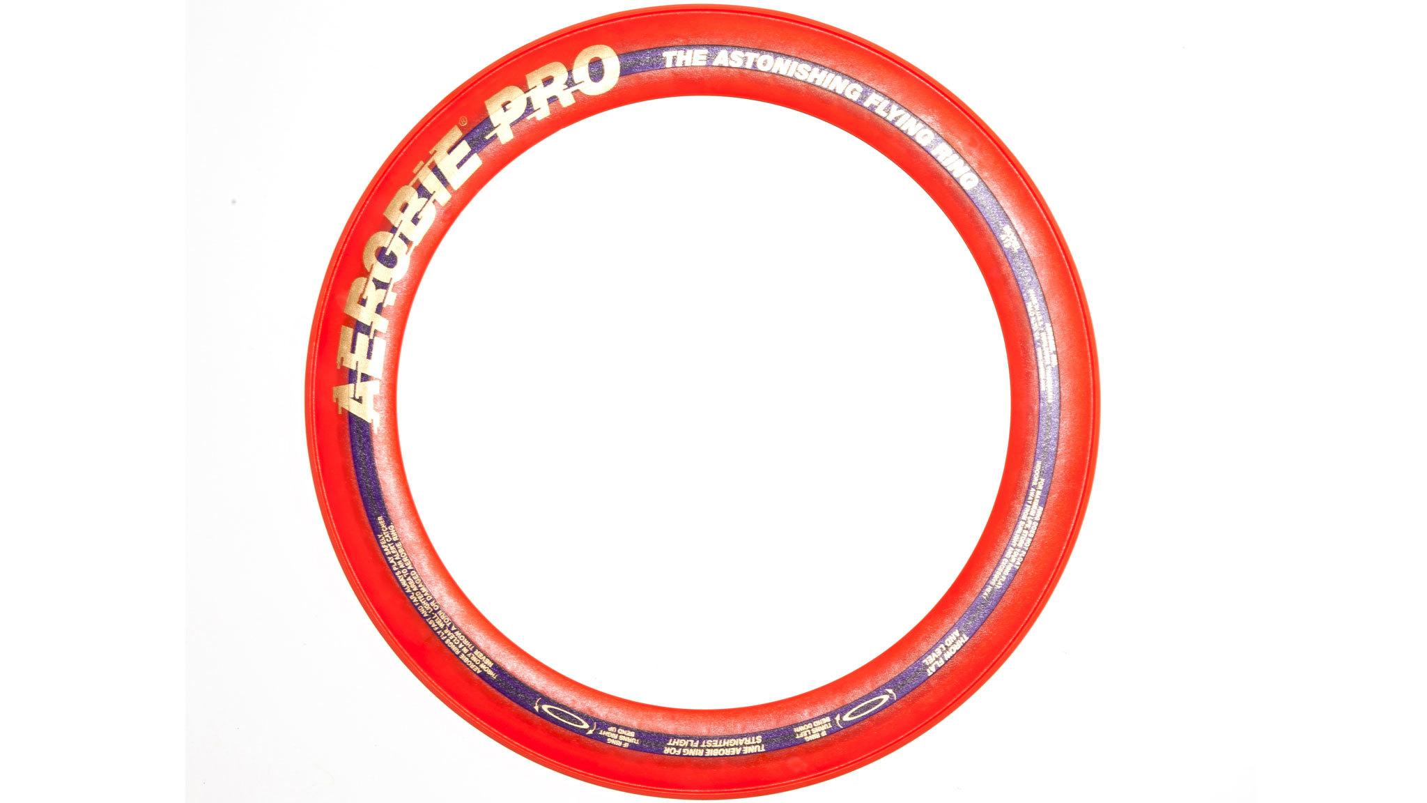 ebay aerobie frisbee