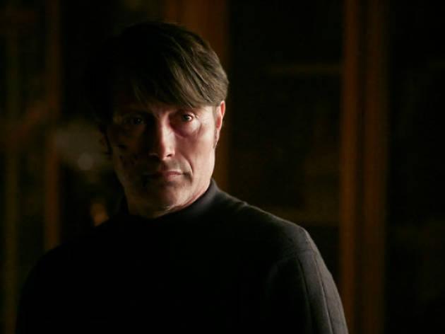 Tercera temporada de Hannibal