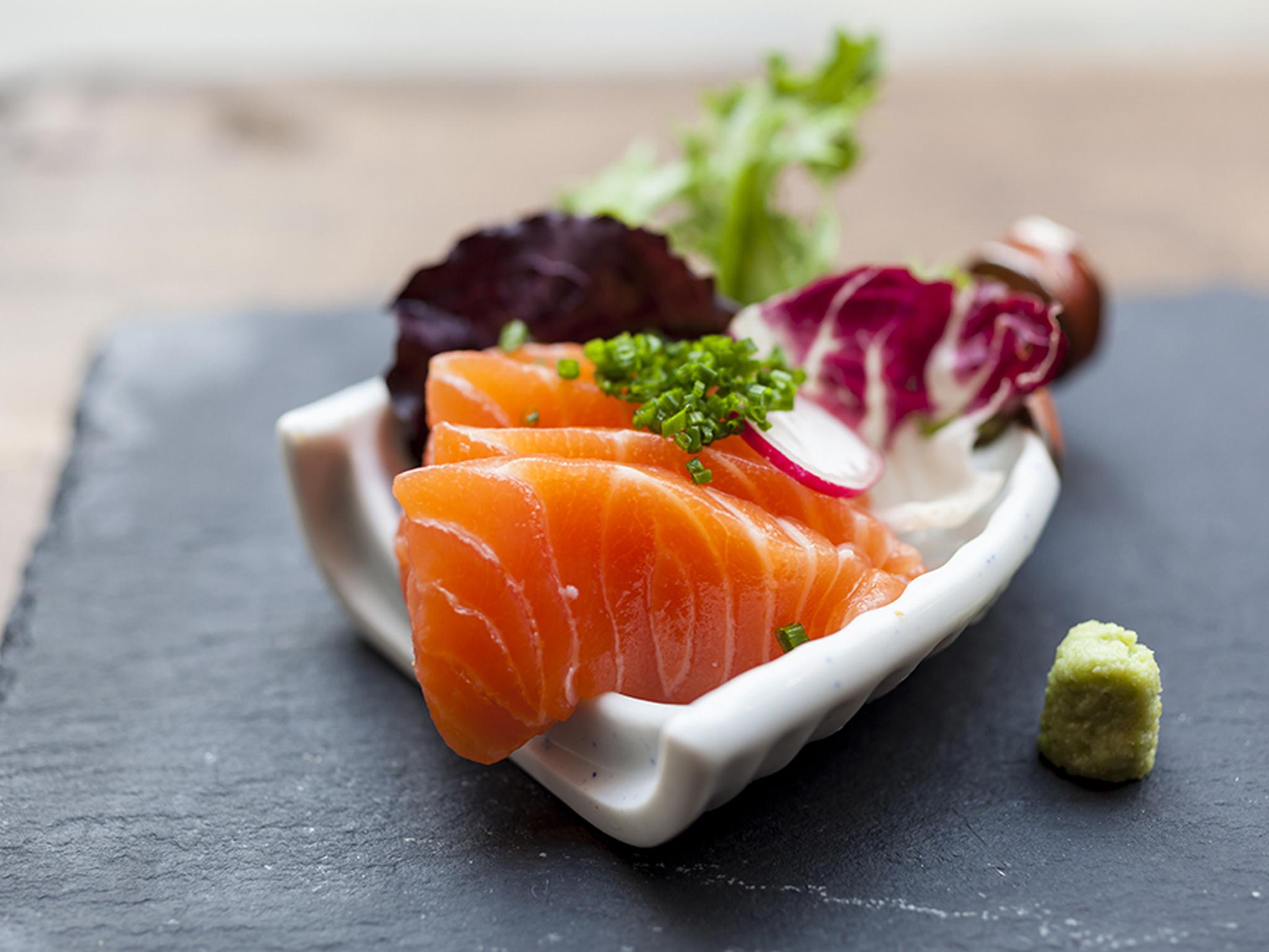 100 best restaurants in London - Kirazu