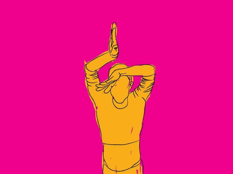 Hands performance / Rutina de manos