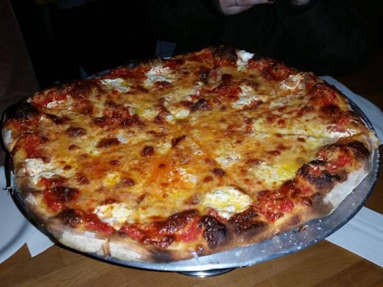 Pizzeria Beddia, Philadelphia