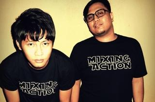 HYPE presents Mixing in Action