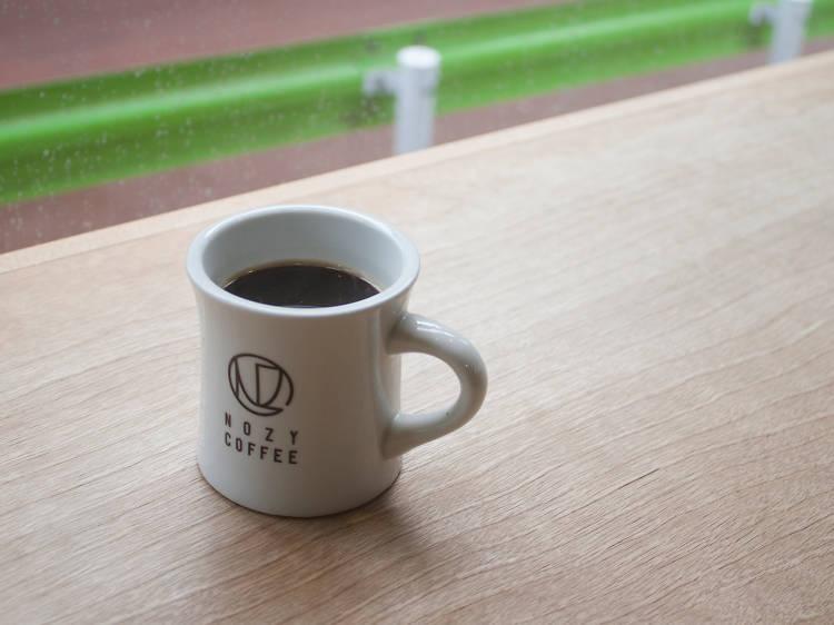 Nozy Coffee
