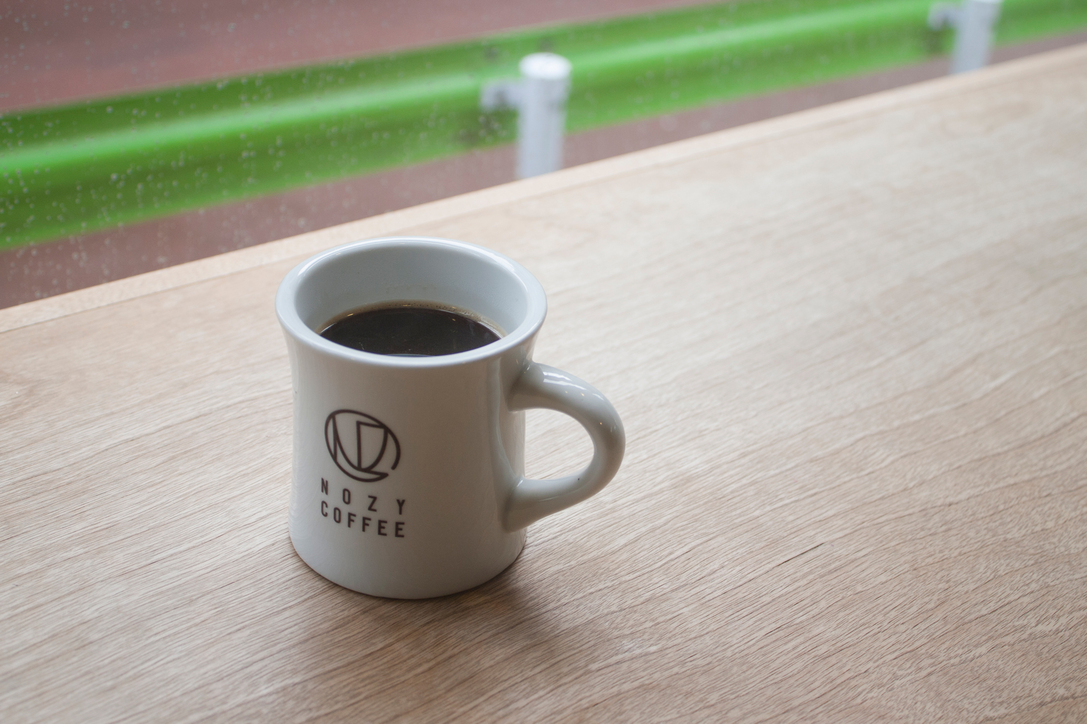 Nozy Coffee | Time Out Tokyo