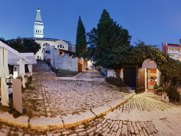 monte, restaurants, restaurants and cafes, rovinj, istria, croatia