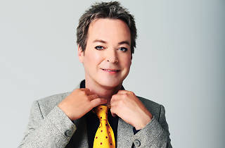 Julian Clary: The Joy of Mincing