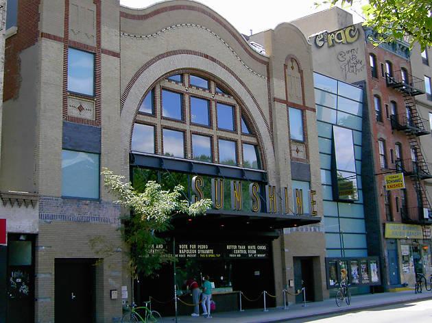Landmark Sunshine Cinemas