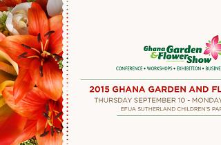 Ghana Garden and Flower Show, Accra, Ghana