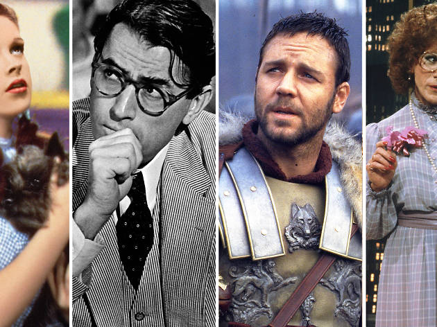 top 20 movies ever made