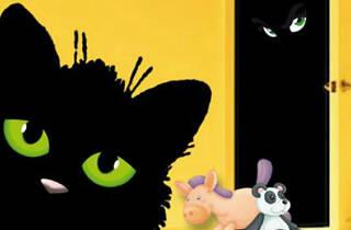 El anecdotario del gato Coco