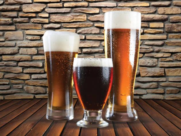 La cerveza artesanal en México