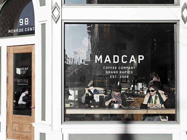 Madcap Coffee, Grand Rapids, MI