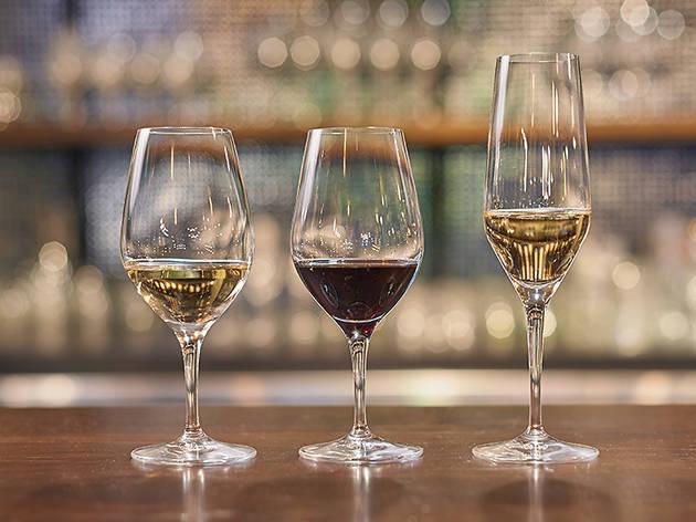 D'Vine Wine Cellar