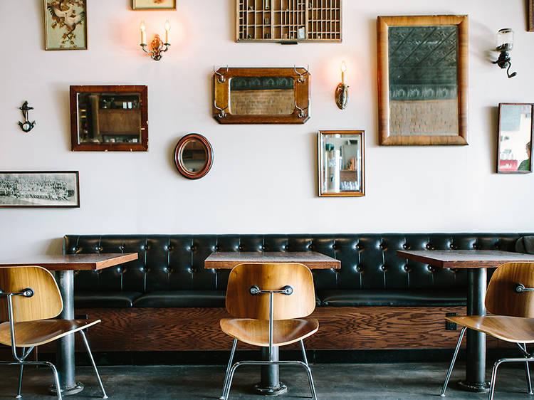 Spyhouse Coffee Roasting Co., Minneapolis