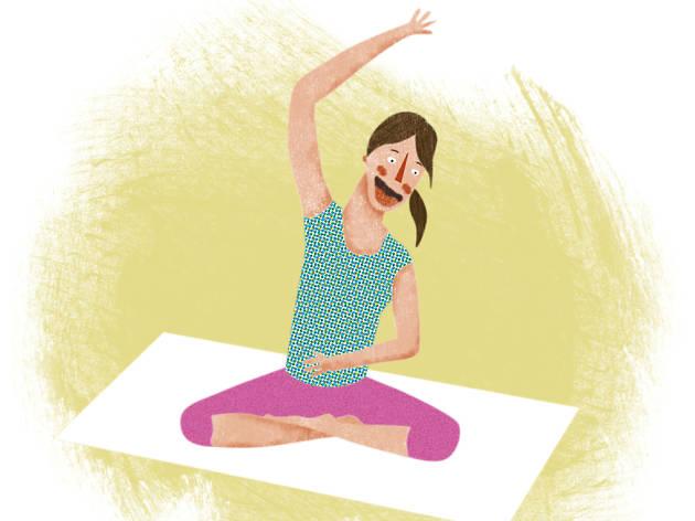 Terapias para librarte del estrés en la CDMX
