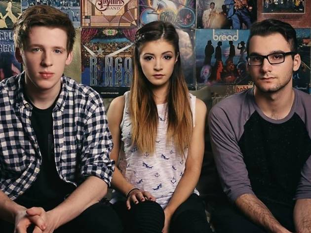 Against The Current 'Gravity' World Tour