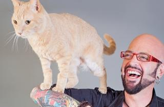Jackson Galaxy: Cat From Hell