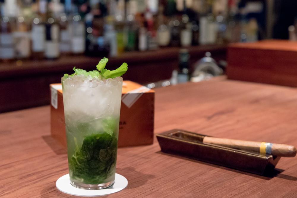 Bar El Laguito