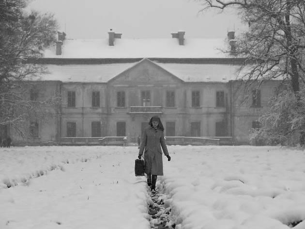 ポーランド映画祭 2015