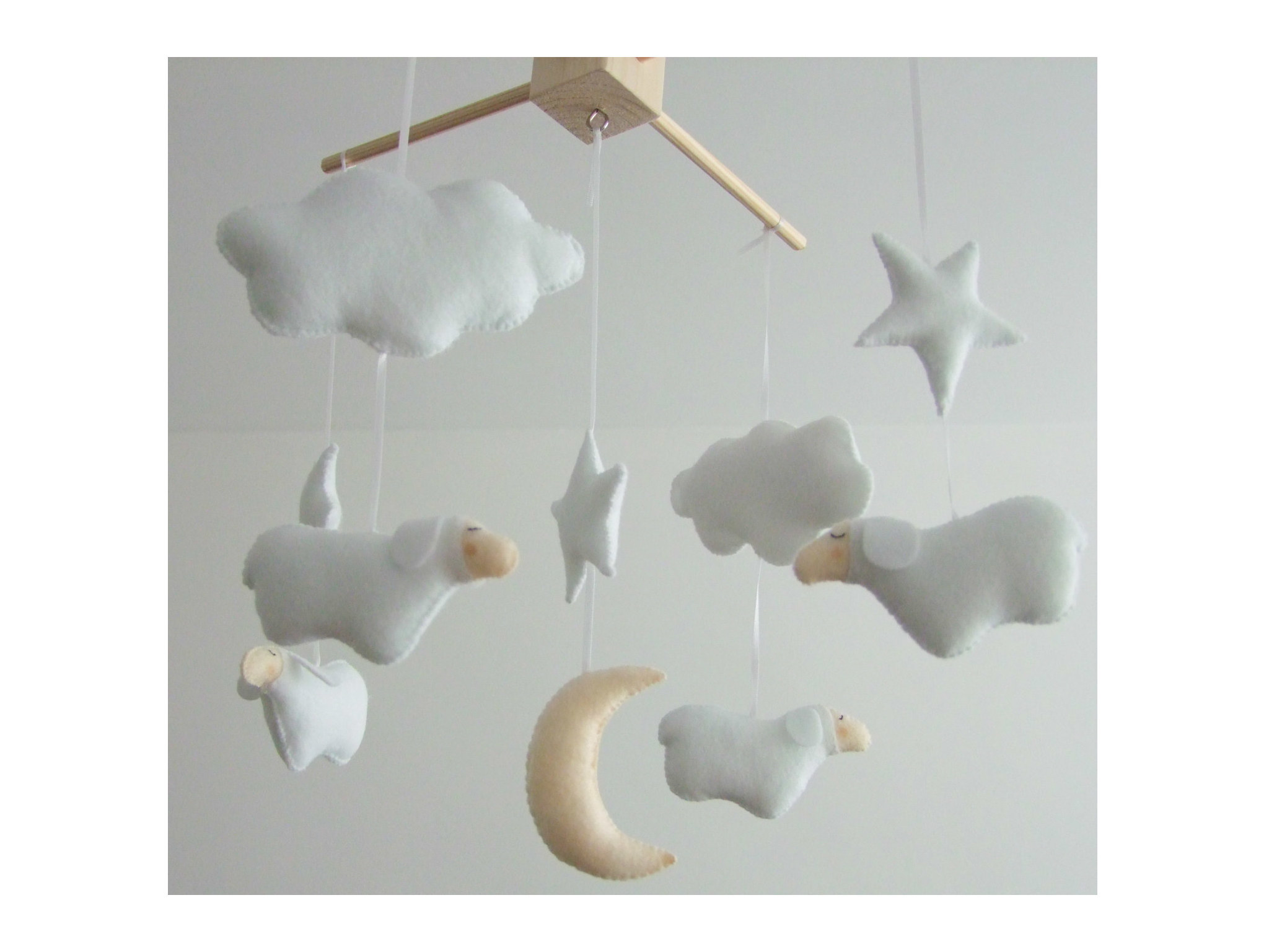 Musical Baby Mobile