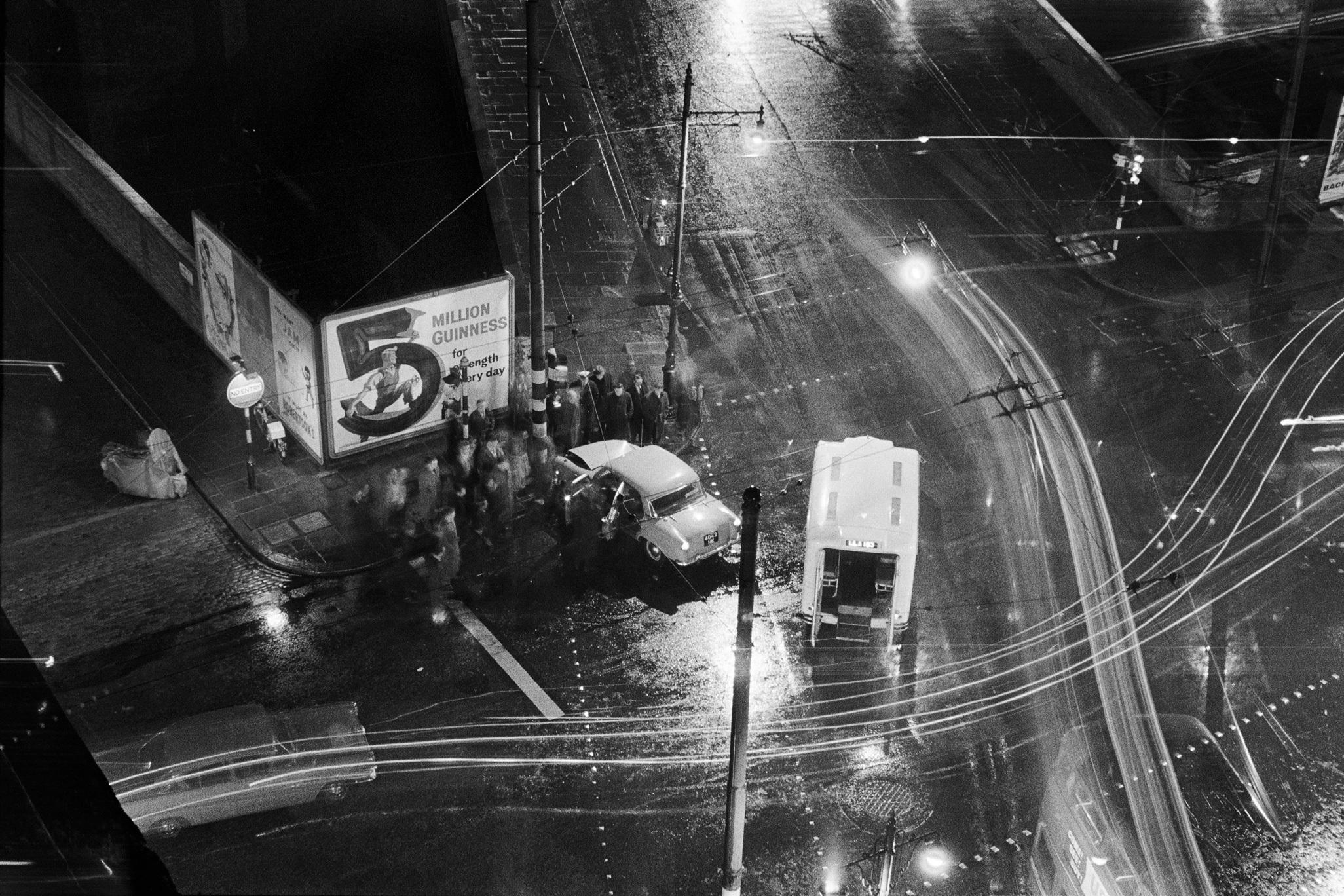 Clerkenwell, 1959