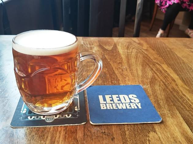 Ten of the best craft beers in Leeds and West Yorkshire