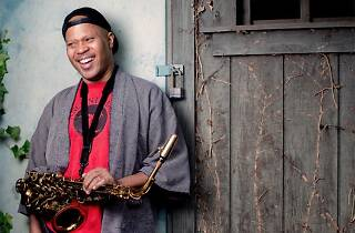 Steve Coleman & The Council of Balance