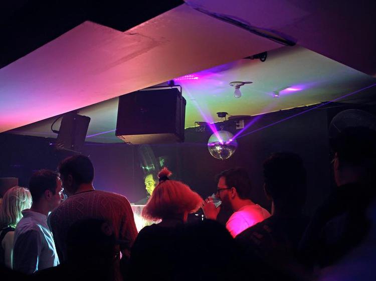 Bossa Nova Civic Club