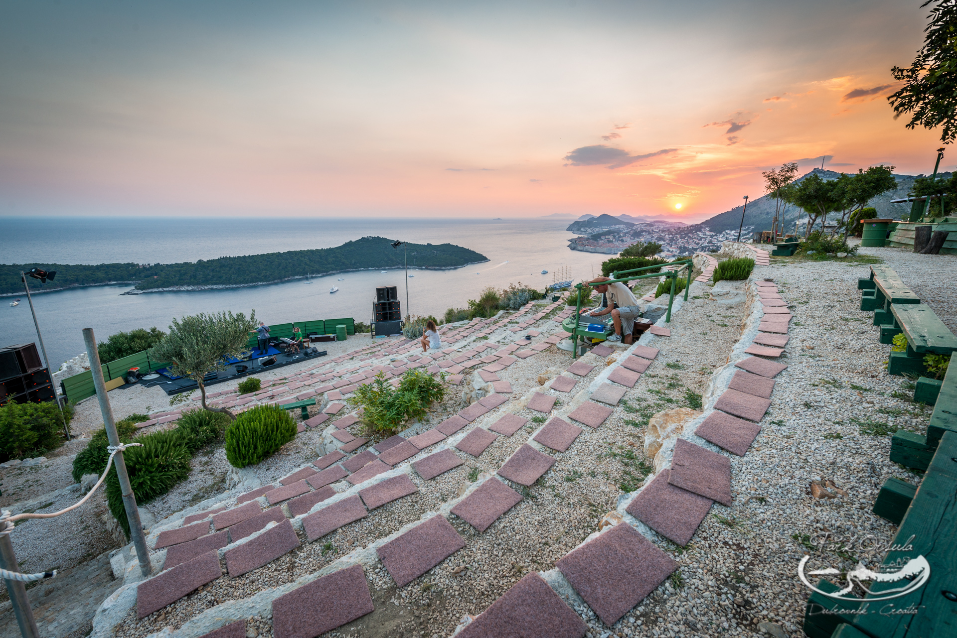 Twenty great things to do in Croatia in July