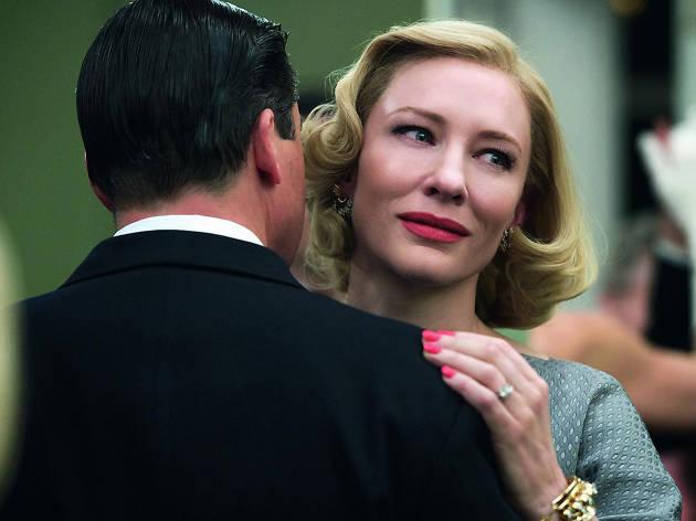 Cate Blanchett in 'Carol'