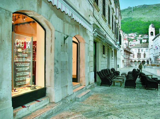 croata, shops, dubrovnik, dubrovnik riviera and islands, croatia