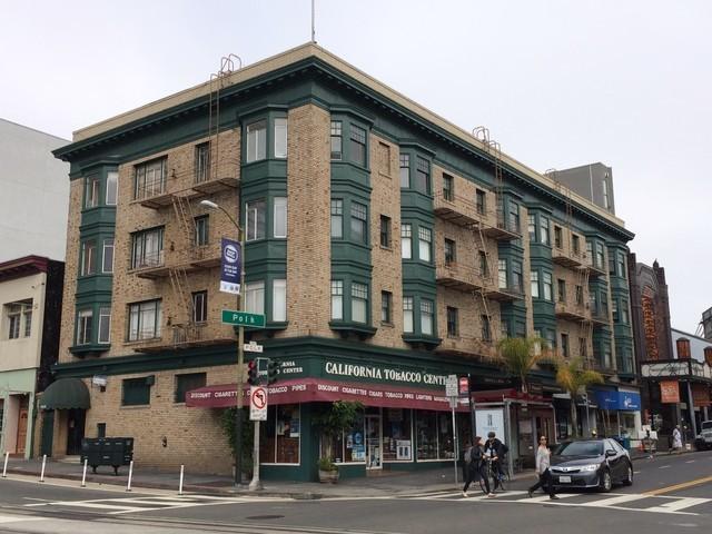 1600 California Street, #37