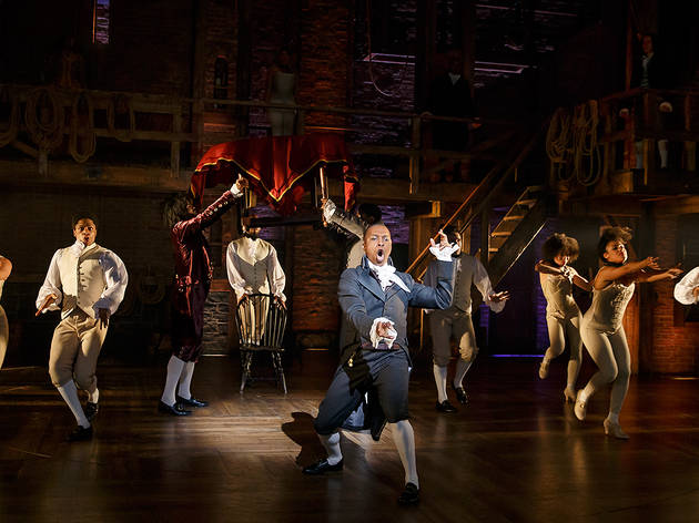 The best Broadway tickets in NYC