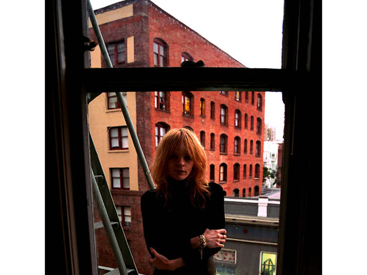 Jessica Pratt, On Your Own Love Again