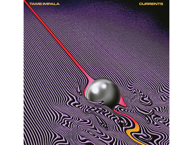 Tame Impala, Currents