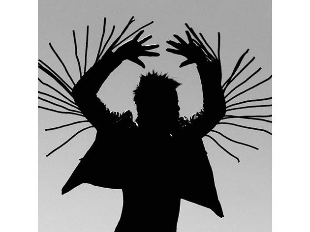Twin Shadow, Eclipse
