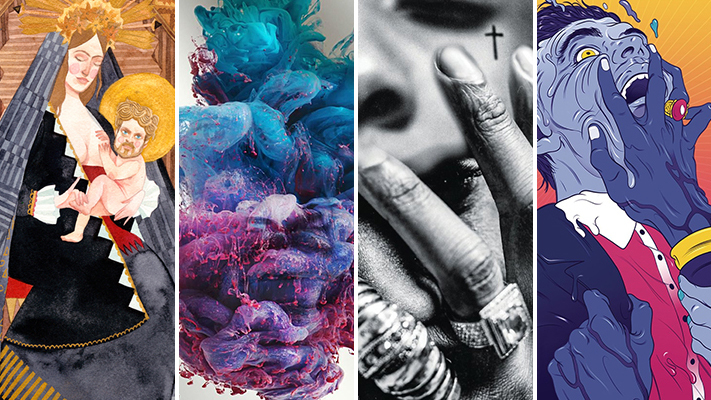 The 25 best albums of 2015