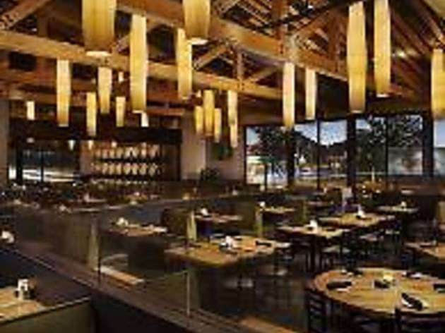 Cooper's Hawk Winery & Restaurant - Oak Lawn